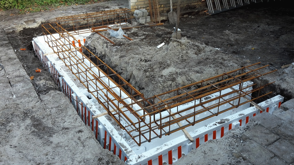 Project Heerenveen van garage naar slaapkamer/badkamer